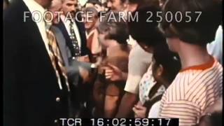 1978 President Jimmy Carter in Georgia 250057-01
