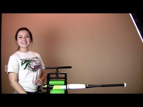 how to make a bat roller