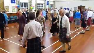 the montgomeries rant tawa scd club dance 2015