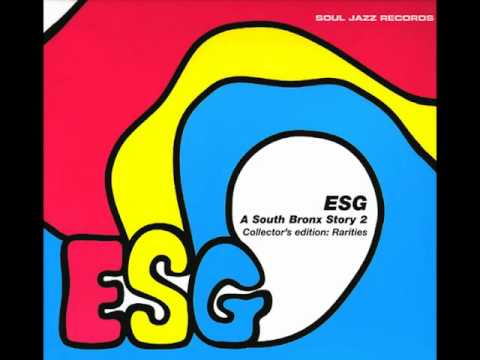 #51 ESG - Six Pack (original version)