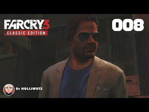 Far Cry 3 #008 - Die Schattenseite der Stadt [XBOX] Let's Play Far Cry 3: Classic Edition