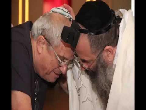 סוד לוחות הברית   פרשת ואתחנן   הרב משה ארמוני