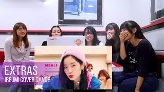 "[MV Reaction] TWICE (트와이스) ""Likey"" Ireumi Dance Cover"