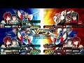 【EXVSMBON】ビルドストライクガンダム視点 中佐☆1 の動画、YouTube動画。