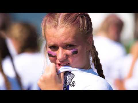 Greece Odyssey Varsity Girls Soccer Video 2017