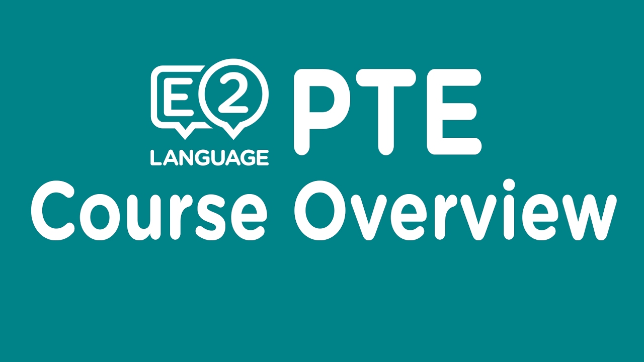3 Mistakes Keeping You From the PTE Test Result You Want -E2Language