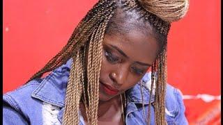 Winnie Nwagi's worst experience