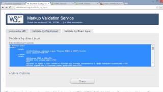 Создание гиперссылок (Основы HTML и CSS)