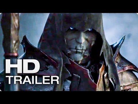 "THE ELDER SCROLLS ONLINE Offizieller ""Die Ankunft"" Trailer Deutsch German | 2014 Official [HD/1440p]"