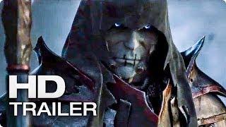 "THE ELDER SCROLLS ONLINE Offizieller ""Die Ankunft"" Trailer Deutsch German   2014 Official [HD/1440p]"