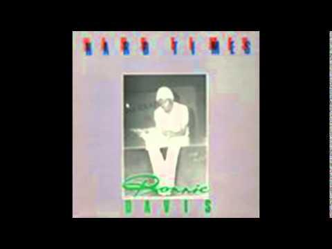 Ronnie Davis - Hard Times (Full Album)