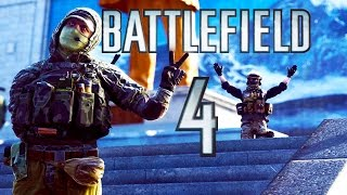 bf4 battlefield 4 funny moments 面白シーン