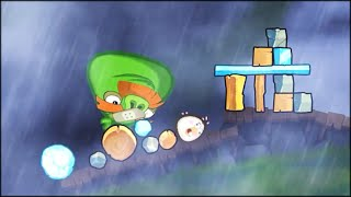 Angry Birds 2: Daily Challenge - Wednesday: Chuck's Challenge