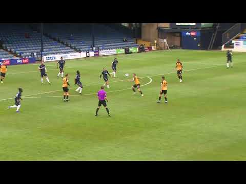 Southend Newport Goals And Highlights