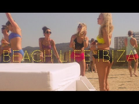 IBIZA BEACH LIFE - PARTY 2017 Must See & Do Travel Guide