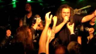 Procession - Solitude (Candlemass cover) with Messiah