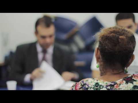 Juiz de Direito: Cidadão e Servidor - Projeto Justiça Itinerante