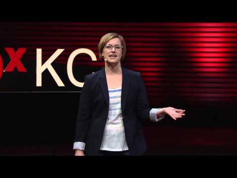 The danger of hiding who you are | Morgana Bailey | TEDxKC