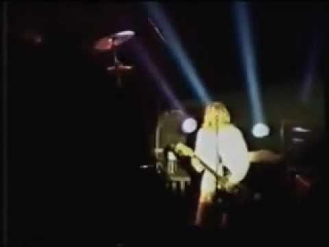 Nirvana Curmudgeon live at Vooruit, Genth 11 23 1991 mp3