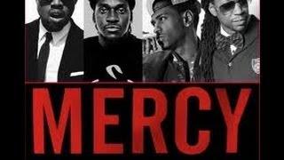 Kanye West Mercy - Message KevOnStage