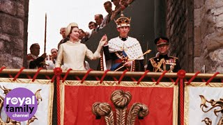 Gambar cover Prince Charles marks 50th anniversary of investiture as Prince of Wales