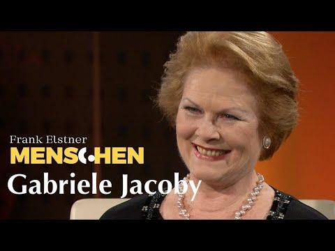 Gabriele Jacoby -