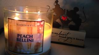 Candle Review: Peach Bellini Thumbnail
