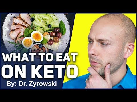 keto-cooking:-keto-food-list-|-what-you-must-know!