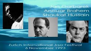 Anouar Brahem,Jan Garbarek & Ustad Shaukat Hussain - Sebika