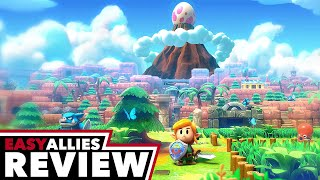 The Legend of Zelda: Link's Awakening (2019) - Easy Allies Review (Video Game Video Review)