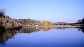 Как снимает CANON 550D (Синее Озеро)(Линзы 18-200 Съёмки были сделаны в городе Кишинев, озеро в парке