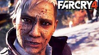 Far Cry 4 Gameplay German ENDING PC ULTRA Settings - Folge 100?