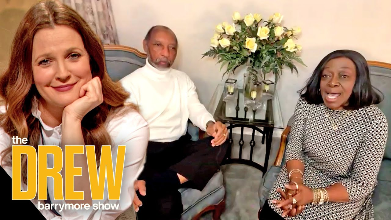Couple Married 52 Years Explains the Secret to a Happy Marriage | Drew's Love Bug