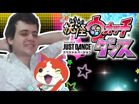 FITNESS avec les YO-KAI ! - Yo-kai Watch JUST DANCE