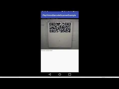QR code generator example in swift 3 (IOS)