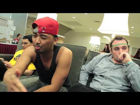 Chabot Theater Goonz - ACTF Rap 2 - Music Video