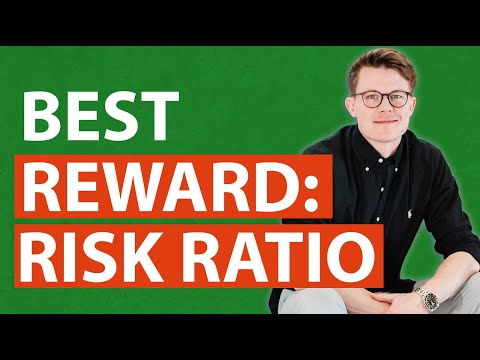 The Best Reward:Risk Ratio? What You Need To Know!