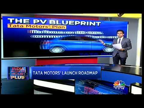 Tata Motors To Launch 12 New Products In CV & Passenger Cars : Srcs