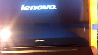 видео Как открыть дисковод на ноутбуке леново g50