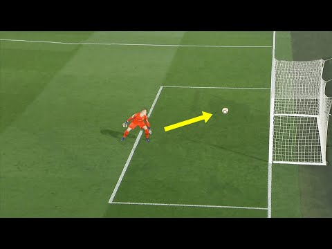 Funny Goalkeeper Mistakes