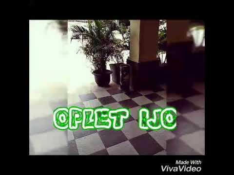 Resto Oplet Ijo Palembang Youtube