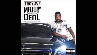 "Troy Ave  feat Fabolous & Jadakiss ""Do Me No Favors"""