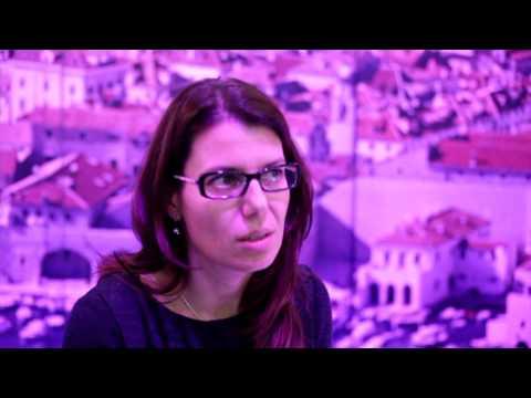 Meri Matesic, Director, Croatian National Tourist Board
