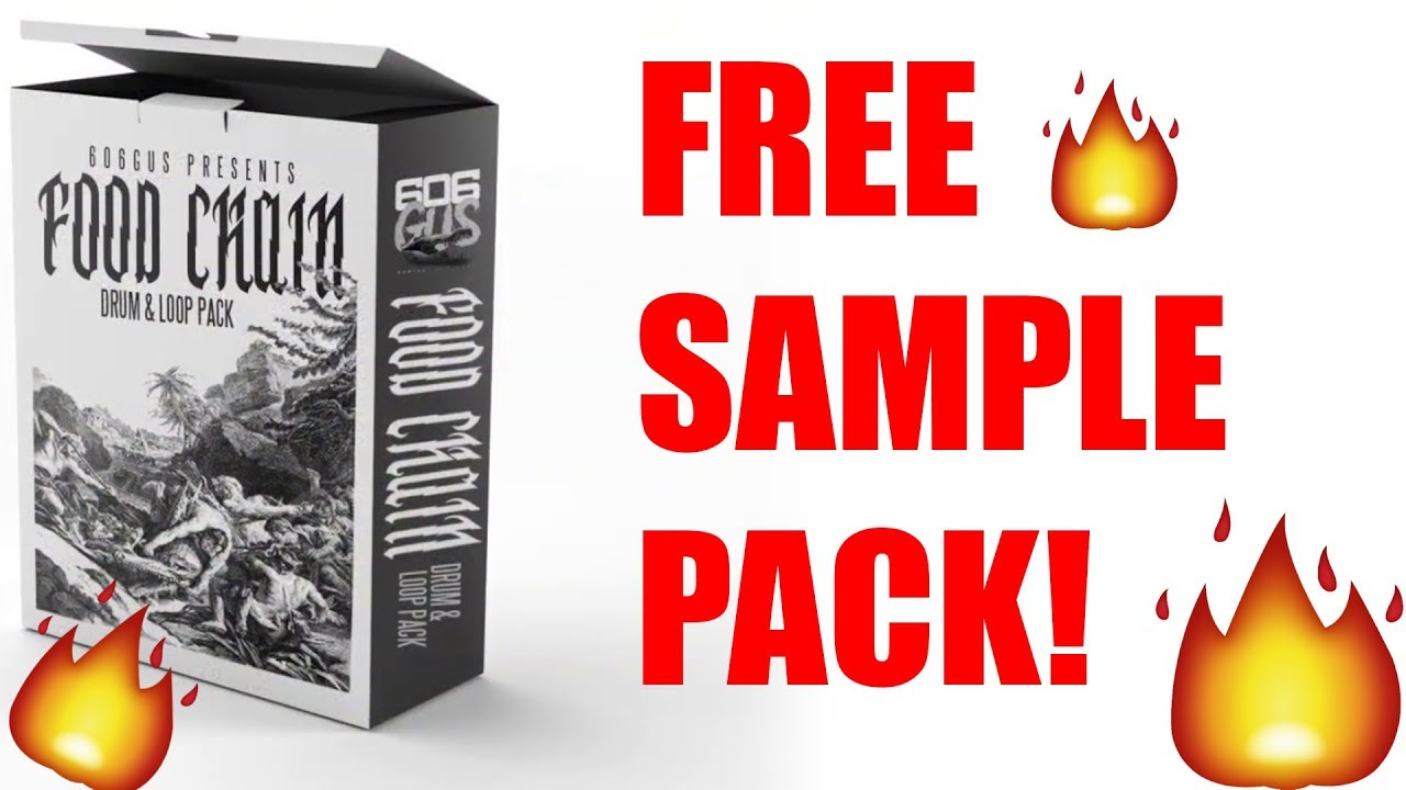 Royalty free samples volume 4 – maschine masters.