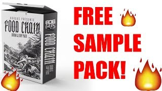 Fl studio trap packs free