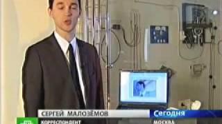 Спарк- интернет из розетки(Спарк- интернет из розетки, сюжет канала НТВ., 2009-06-09T18:41:49.000Z)