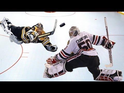 Boston Bruins vs Chicago Blackhawks 6-12-13 GM1 2013 ...