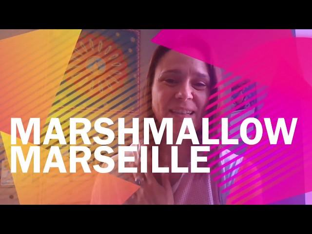Marshmallow Marseille : tout doux, tout fou ! (review, video)