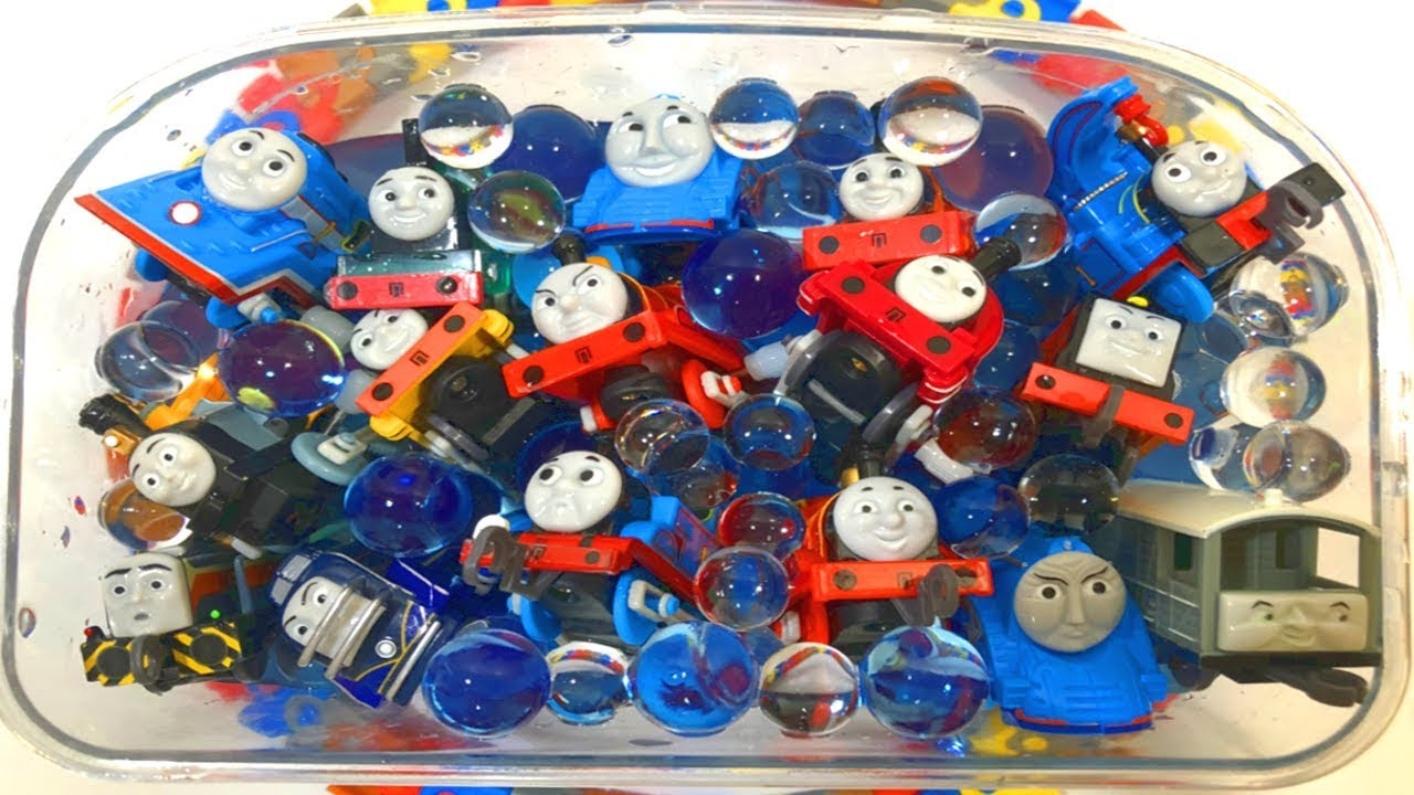 Thomas And Friends Name Toy To Learn Colors With Learn