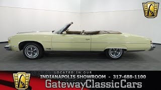 1975 Pontiac Grand Ville - Gateway Classic Cars Indianapolis - #653 NDY